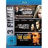 The Game/Die Dolmetscherin/Helden der Nacht