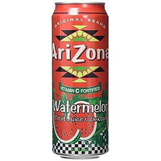 Arizona Watermelon 680ml (Pack of 6)
