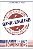 Basic English: Learn with Easy Conversations