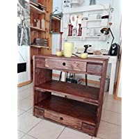 Tolles Schuhregal / Sideboard aus Palettenholz