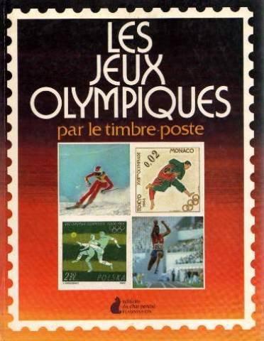 Les jeux olympiques... par Germa Pierre