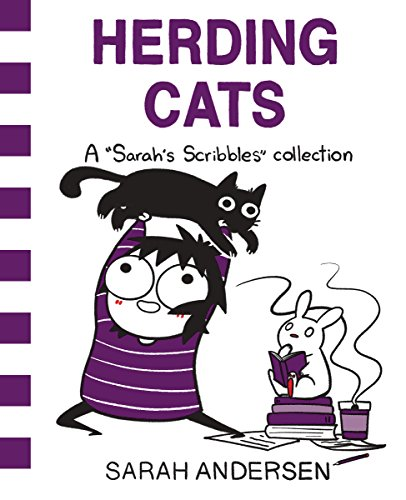 Herding Cats: A Sarah's Scribbles Collection (English