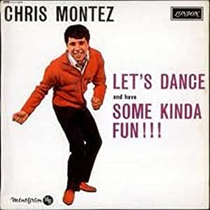 Let's dance and have Some kinda fun! (21 tracks, Repertoire)