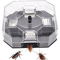 Suchergebnis Auf Amazonde Für Kakerlaken Falle Küche Haushalt