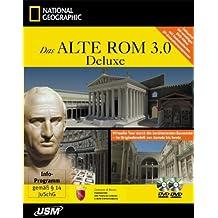 Das alte Rom 3.0 Deluxe (DVD-ROM+DVD-Video)