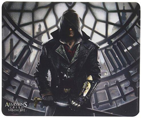 Preisvergleich Produktbild Assassin's Creed Mousepad / Mauspad: Syndicate Jacob Big Ben