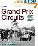 Grand Prix Circuits: Maps and statist...