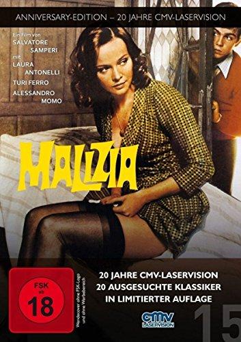 Malizia (cmv Anniversary Edition)