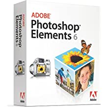 Adobe Photoshop Elements 6 deutsch MAC