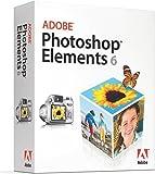 Adobe Photoshop Elements 6 deutsch MAC -