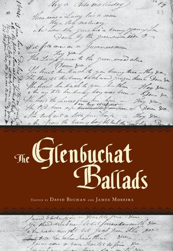 The Glenbuchat Ballads (English Edition)