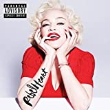 Rebel Heart (Japan Tour Edition) [CD+DVD] [Limited Release] [Japan Bonus Track] by Madonna