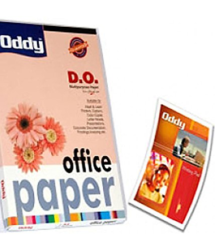 760f28561a6 Overview. General information. The height for Oddy 100 Gsm D.O.Paper ...