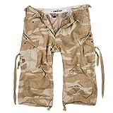 Trooper Engineer 3/4 Shorts Lightning Edition Desertstorm - L