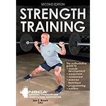 Strength Training-2nd Edition