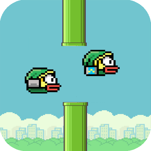flappy-2-players