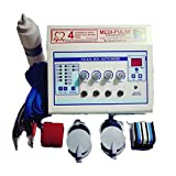 Best Ultrasound Machines - MEDI-PLUSE Auto-Mode 4Ch Digital LCD Display Tens Machine Review