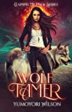 An Orphan Girl. A Group of Wolves. A Destined Fate for War.  Don't you ever wish to find where you belong? A place where you can rest your head without worrying about being jumped or your possessions being taken from you? Not like I had much, to sa...