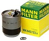 Mann Filter WK84223X Kraftstofffilter