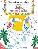 Telecharger Livres Defis Incroyables points a relier (PDF,EPUB,MOBI) gratuits en Francaise