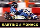 Karting a Monaco 2017