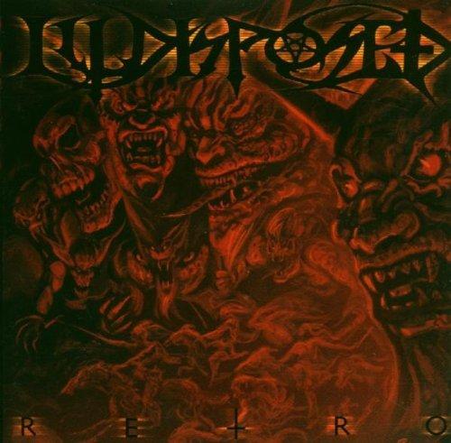 Retro by Illdisposed (2003-09-30)