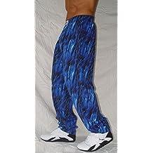 C500 California Crazy Wear Workout Pants trousers - Patterns