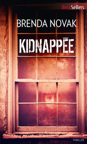 Kidnappée (Best-Sellers) (French Edition)
