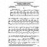 SONATE OP 40 - arrangiert für Viola - Klavier [Noten/Sheetmusic] Komponist : SCHOSTAKOWITSCH DMITRI