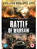 Battle of Warsaw (Battle of Warsaw 1920) [DVD] [2011] [Reino Unido]