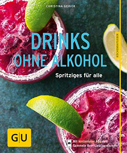 Drinks ohne Alkohol: Spritziges ...