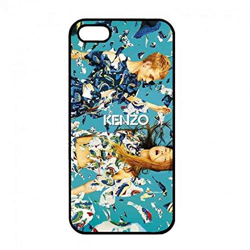 Fresh Style Logo Custodia iPhone 5/ iPhone 5s Phone Custodia For Kenzo Logo Custodia jayz003