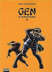 Gen d'Hiroshima - Poche Vol.1