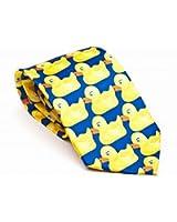 HIMYM Barney's Ducky Tie How I Met Your Mother Entchen Krawatte