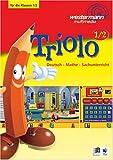 Triolo Klasse 1+2 - Lernen mit System Mathe...