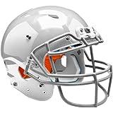 Deportes Schutt juventud Vengeance SES híbrida Plus casco de fútbol sin Faceguard - 20458, Large, Blanco