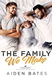 The Family We Make: An Mpreg Romance (Helion Club Book 1) (English Edition)
