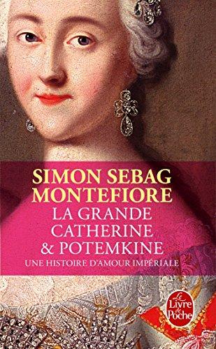 La Grande Catherine & Potemkine