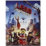 The Lego Movie [DVD] [Region 2] (English audio. English subtitles) by Cobie Smulders