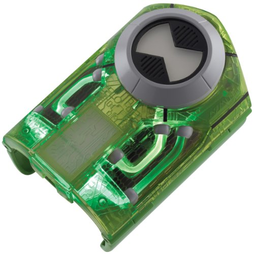 Image of Ben 10 Toy - Ultimate Ultimatrix Wrist Band Electronic Playset