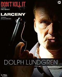 Collezione Dolph Lundgren (2 Blu Ray)