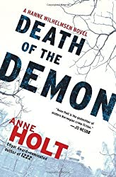 Death of the Demon: A Hanne Wilhelmsen Novel
