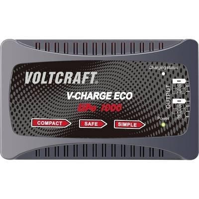 Voltcraft LADEGERÄT V-Charge ECO LIPO 1000