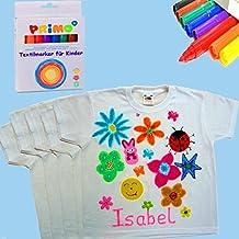 Suchergebnis Auf Amazonde Für T Shirt Bemalen Kinder