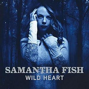 Samantha Fish in concerto