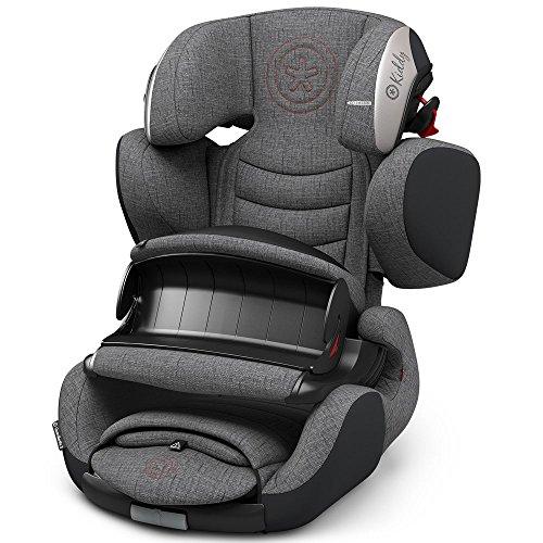 Preisvergleich Produktbild Kiddy Kindersitz Guardianfix 3, Kollektion 2018, Farbe:Hot Red