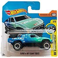 Hot Wheels Toyota Off-Road Truck HW Speed Graphics 5/10