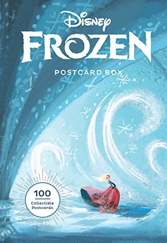 Disney Frozen Postcard Box di Disney