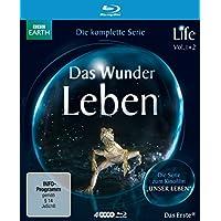 """Life - Das Wunder Leben. Die komplette Serie zum Kinofilm """"Unser Leben"""" [Blu-ray]"""