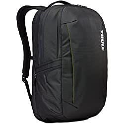 Thule Subterra 30L Backpack con tasca per laptop 39,6 com (15,6 pollici) Dark Shadow